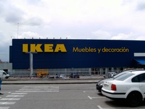 Sign Installation in Spain