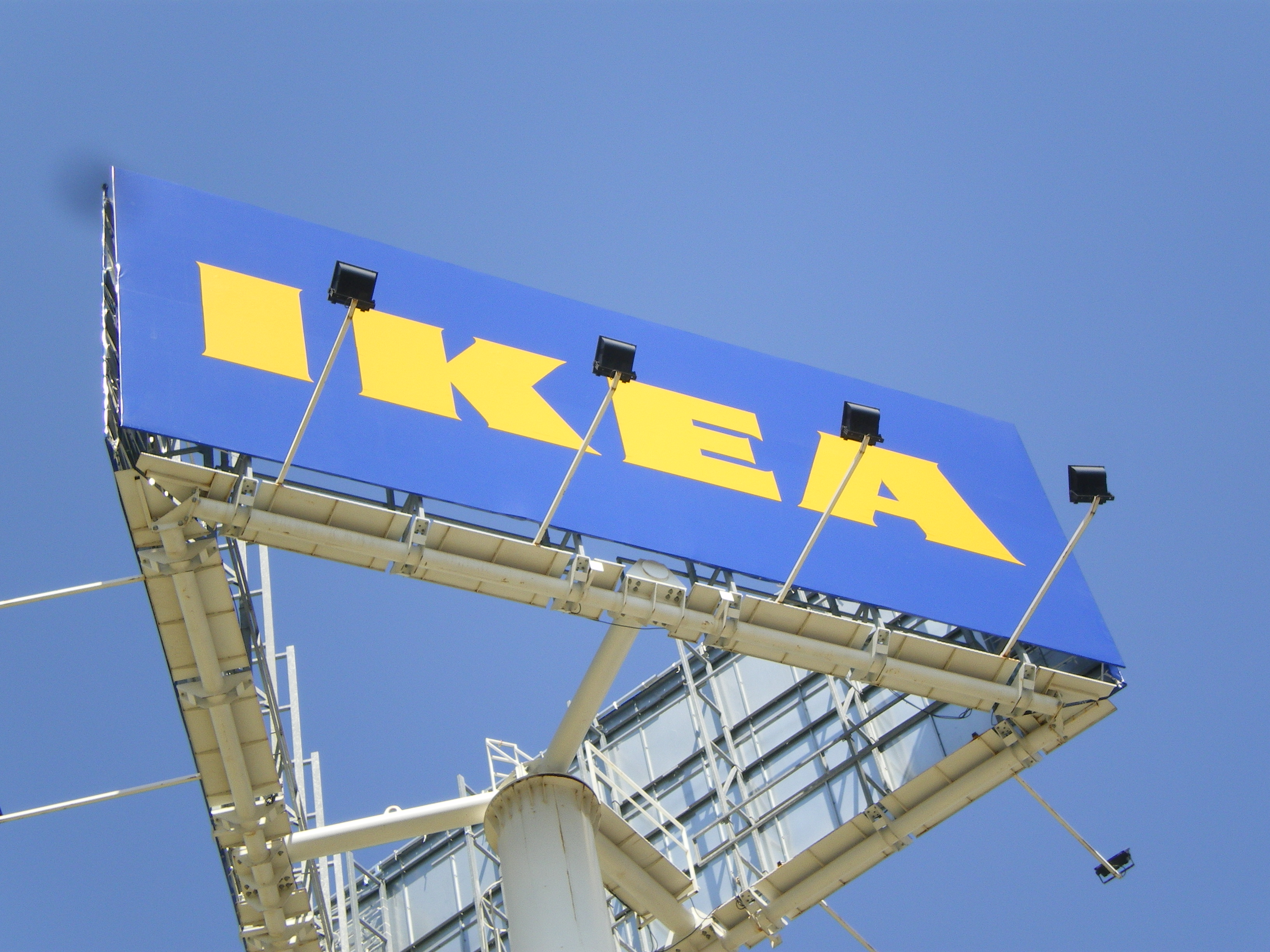 Ikea – Billboard
