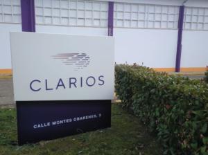 CLARIOS - Monument 2