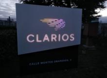 CLARIOS - Monument 3