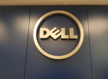 DELL - Plate Letters 1