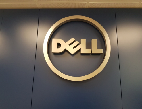 DELL – Plate Letters
