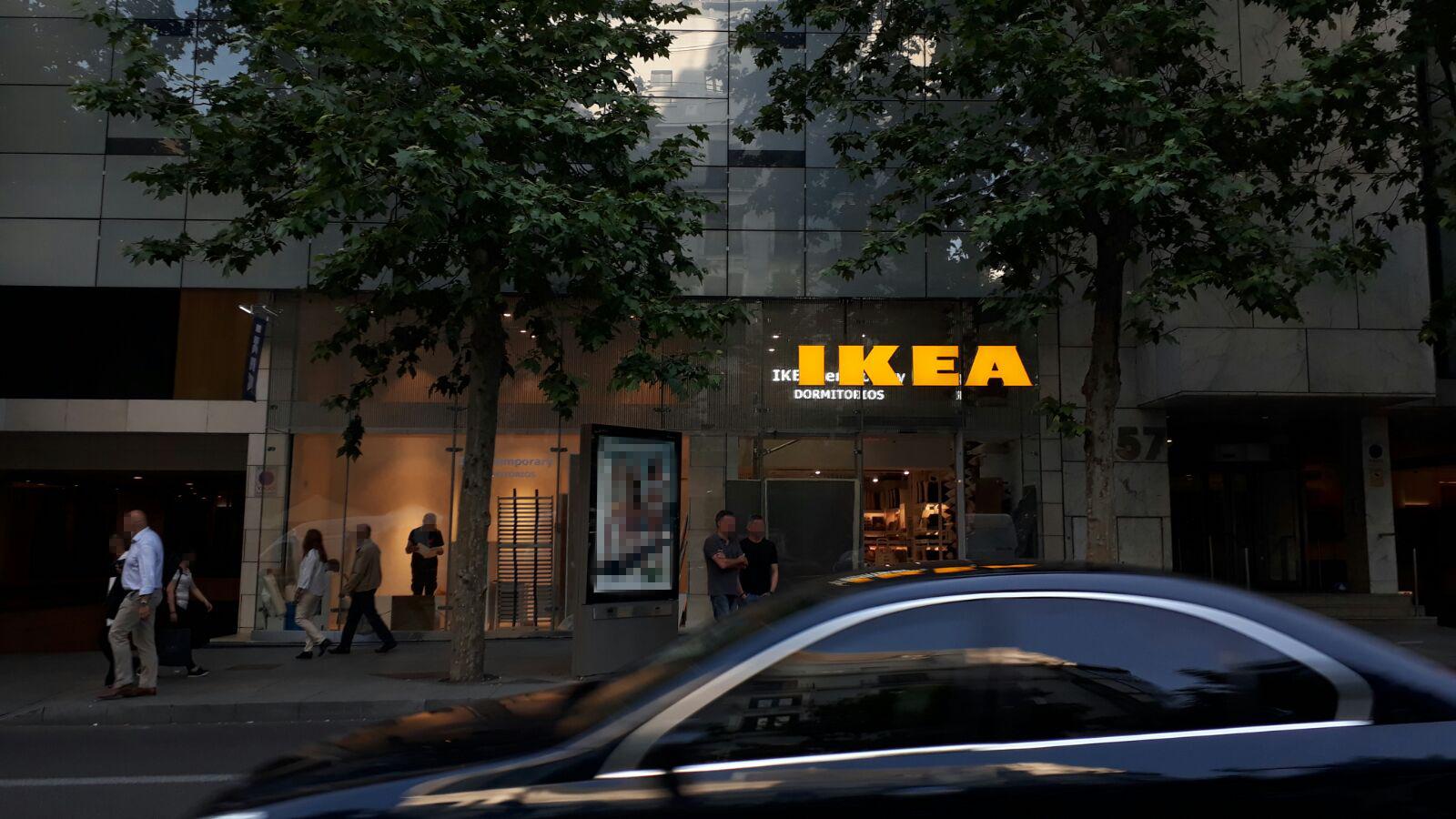 IKEA - Digital Sign 2