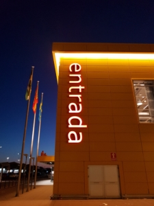IKEA - Jerez Illuminated Sign 3