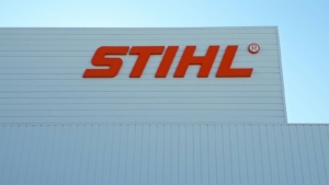 STIHL - Plate Letters