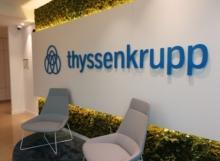 Thyssenkrupp - Interior Plate Letters 2
